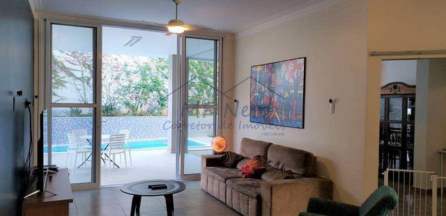 Casa de Condomínio com 3 dorms, Jardim Elite, Pirassununga - R$ 1.6 mi, Cod: 10132081 - Foto 6