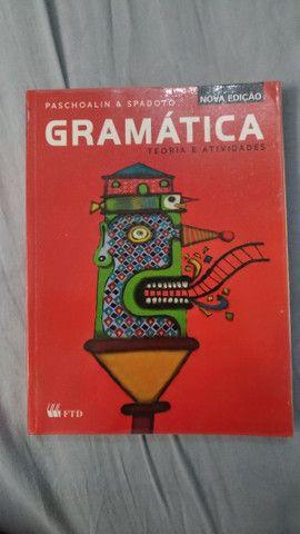 Gramática FTD Nova