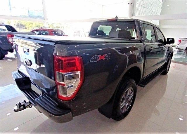 Ranger XLS 4X4 AT Diesel Modelo 2022 na modalidade venda direta. - Foto 7