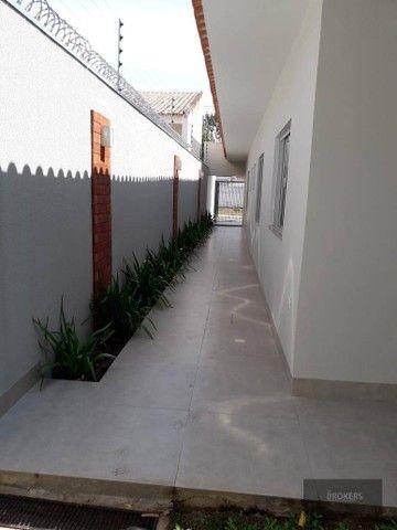 Casa com 2 dormitórios à venda, - Jardim Ouro Branco - Paranavaí/PR - Foto 12