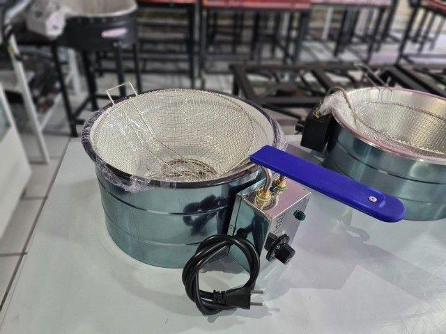 fritadeira eletrica 3,5 litros