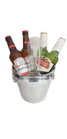 Entregas de lindas cestas com cervejas no centro de teofilo Otoni whatsApp