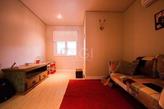 Casa à venda com 5 dormitórios em Jardim carvalho, Porto alegre cod:AR50 - Foto 20