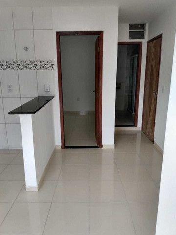Apartamento no Cabula de 2 quartos - Foto 8