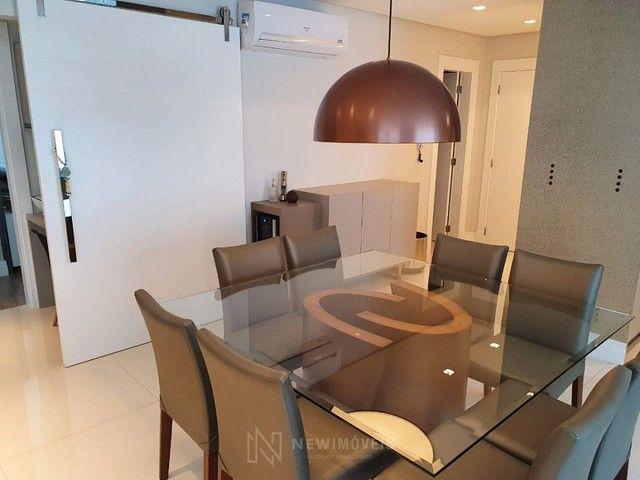 Apartamento novo 3 suítes 2 vagas em Balneário Camboriú - Foto 6