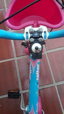 Bicicleta Infantil Aro 16 - Semi Nova