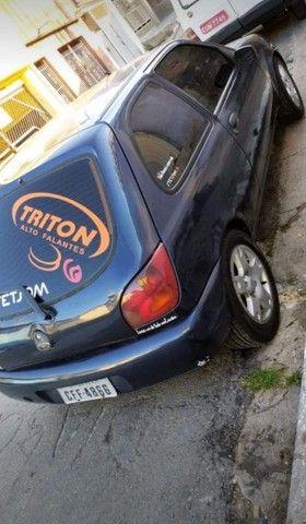Fiesta 96 motor 1.3 rodas 15 - Foto 2