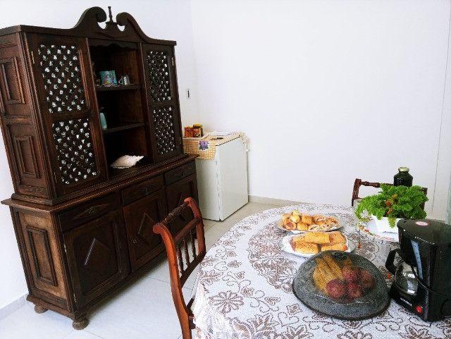 Casa mobiliada - Canto da fé aluguel temporada - Foto 12