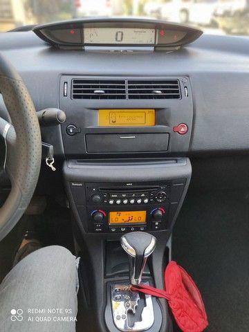 C4 PALLAS EXCLUSIVE 2.0 FLEX AUTOMÁTICO 2010/2011  - Foto 12