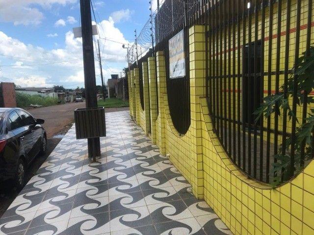 Ótimo apartamento localizado no Loteamento Novo Horizonte. - Foto 3