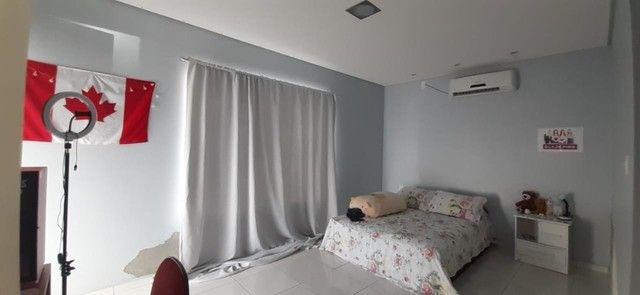 Vendo casa com 4 suites no condomínio residencial vilas dol ago .em Patos-PB  - Foto 11