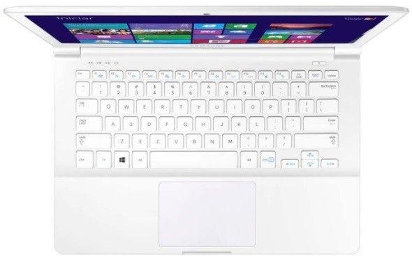 Notebook Samsung Ativ Book 9, 13 polegadas, em ótimo estado, funcionando perfeitamente - Foto 3