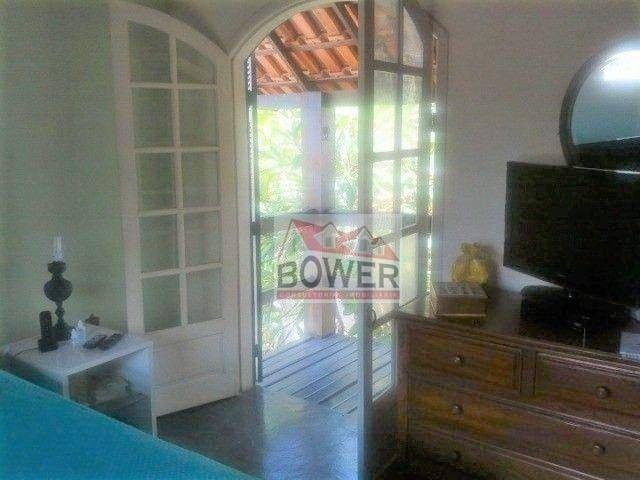 Casa com 3 dormitórios à venda, 220 m² por R$ 577.500,00 - Serra Grande - Niterói/RJ - Foto 2
