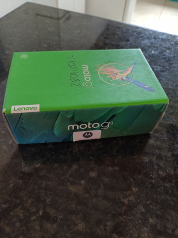 Motog5 semi novo  - Foto 6