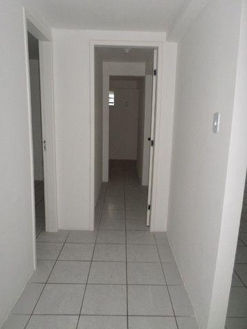 AL16 Apartamento 3 Quartos, 2 Suítes+Dependência, Varanda, 4 Wc, 2 Vagas, 100m² Boa Viagem - Foto 14