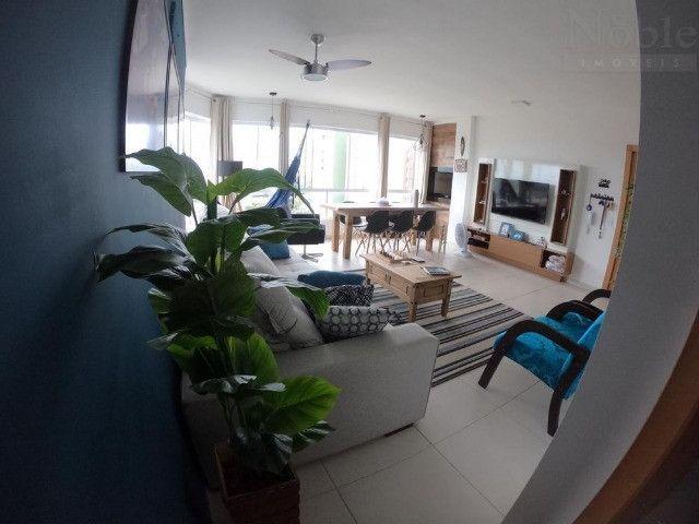 Excelente apartamento em Torres - 2 dormitórios (1 suíte) - Praia Grande - Foto 4