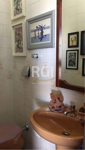Apartamento à venda com 2 dormitórios em Cristo redentor, Porto alegre cod:EV3690 - Foto 19