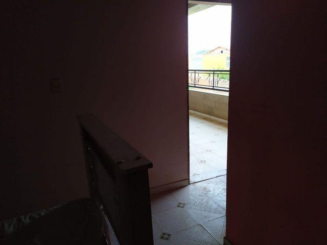 Casa bairro Junco_casa de 1 andar com 4 quaros - Foto 9