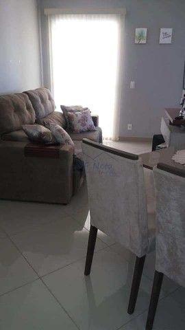 Apartamento com 2 dorms, Vila Santa Terezinha, Pirassununga - R$ 205 mil, Cod: 10132086