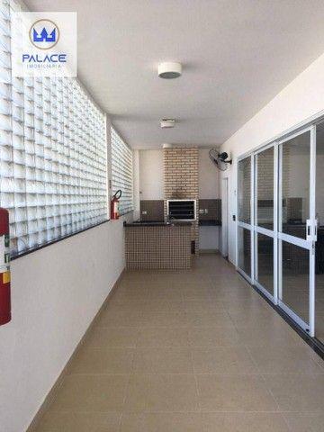 Apartamento com 2 dormitórios para alugar, 45 m² por R$ 700/mês - Jardim São Mateus - Pira - Foto 6