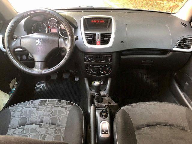 Peugeot 207 2010 - Foto 4