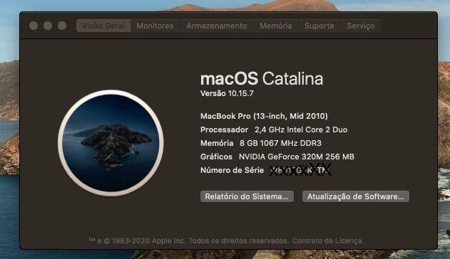 Vendo ou troco MacBook Pro - Foto 2