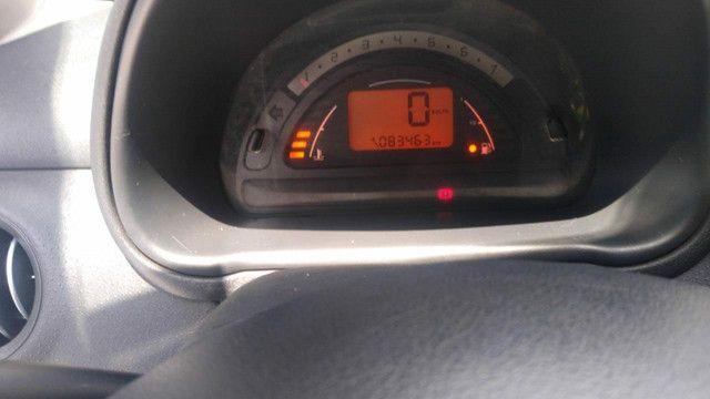 C3 EXCLUSIVE 1.4 PRETO 2012 CARRO MUITO TOP  - Foto 4