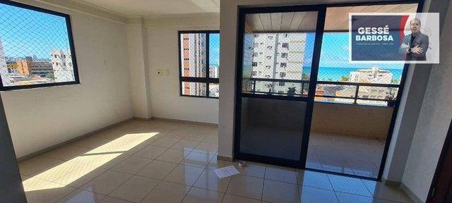Apartamento em Manaíra João Pessoa a 100 metros do mar. - Foto 15