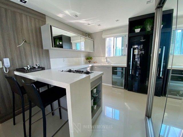 Apartamento na Quadra Mar em Balneário Camboriú - Foto 8