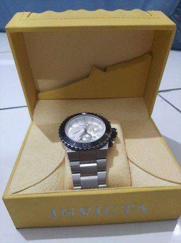 Relógio Novo Importado Invicta Pro Diver Original - Foto 4