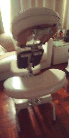 Vendo cadeira de Shiatsu.  - Foto 4