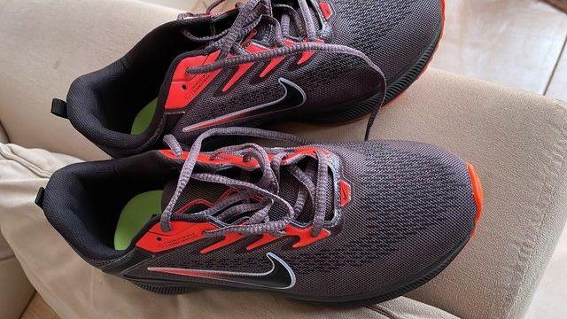 Nike Zoom Winflow - tam. 39 - Foto 2