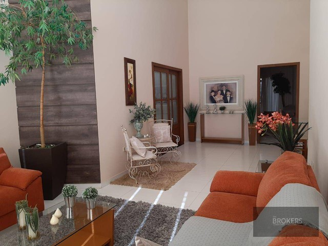 Casa com 3 dormitórios à venda, - Jardim Iguaçu - Paranavaí/PR - Foto 3