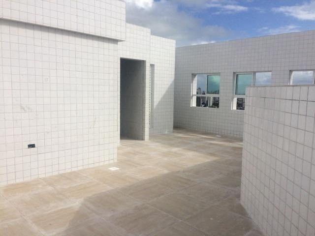 MF-Edf. itapoã em piedade - 2 quartos suíte e piscina - Foto 2