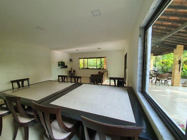 Casa Bem Arborizada em Condomínio Beira de Pista   Oficial Aldeia Imóveis - Foto 5