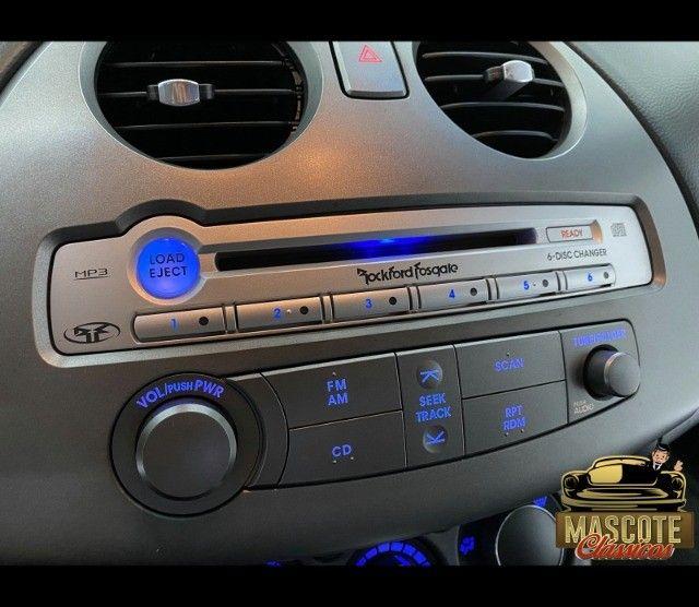 Eclipse GT 3.8 2008 *top**impecável**financio**duvido igual** - Foto 16