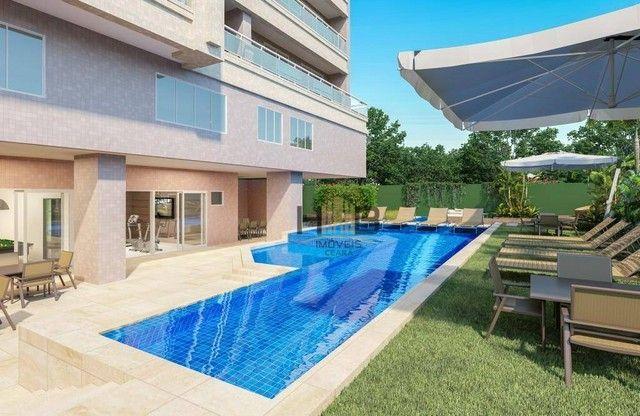 Apartamento à venda na Parquelândia, Ed. Gran Terrazzo, 151 m², 3 suítes, 3 vagas, Fortale - Foto 5