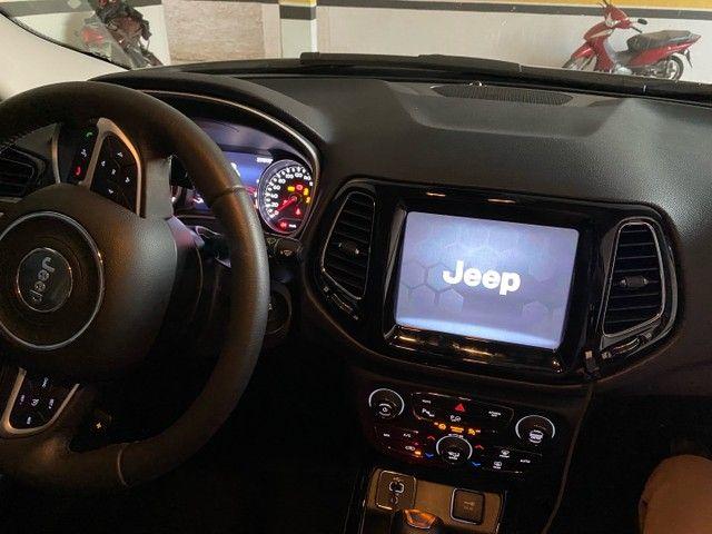 Jeep Compass Limited Flex 2021 - Foto 5