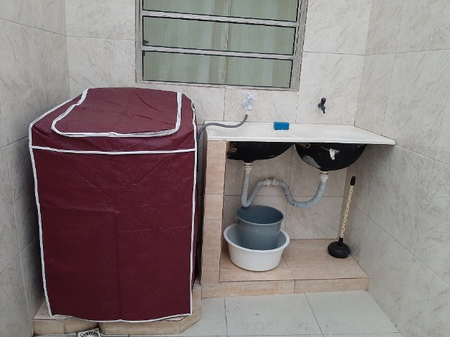 Casa 4/4 totalmente mobiliado na Ladeira do Abaeté com Wi-fi, 2 vagas - Foto 9