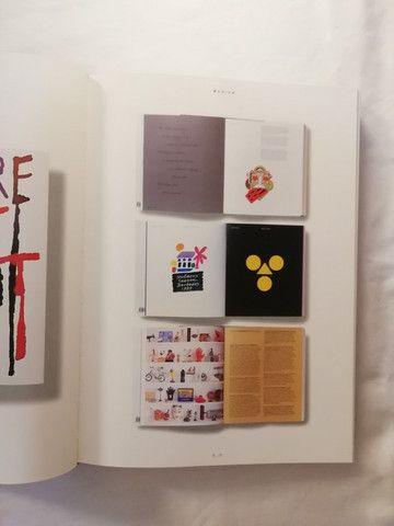 Book Design 2 (Graphis Book Design) (No. 2) em bom estado! - Foto 2