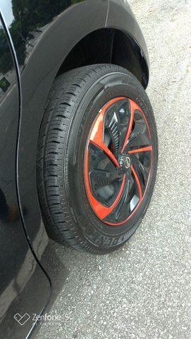 Nissan March 1.0 S Flex Revisado Kit Mult. Novo !! - Foto 15
