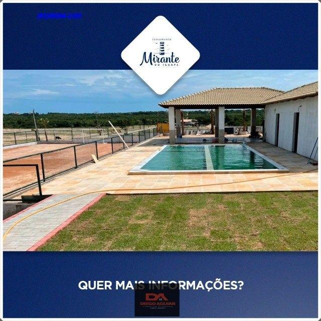 Loteamento Mirante do Iguape - O Melhor Investimento Para Você !!! - Foto 2