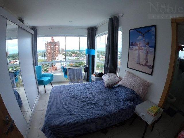 Excelente apartamento em Torres - 2 dormitórios (1 suíte) - Praia Grande - Foto 12