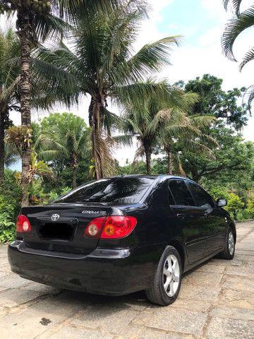 Toyota Corolla XEI 1.8 2004 (GNV 5ª geração) - Foto 3