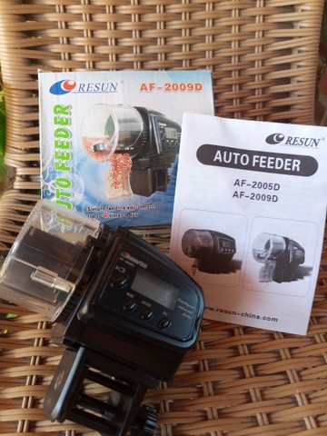 Alimentador automático + medidor TDS-3 - Foto 2