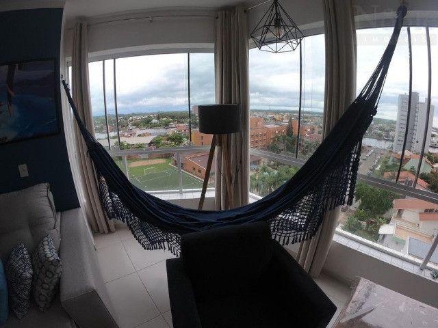 Excelente apartamento em Torres - 2 dormitórios (1 suíte) - Praia Grande - Foto 11