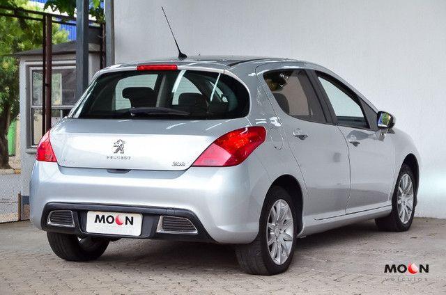 Peugeot 308 Allure 1.6 Mec. em ótimo estado revisado!! - Foto 2