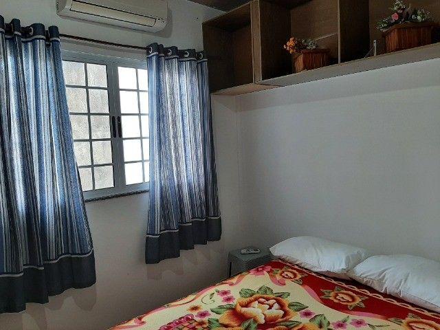 Casa 4/4 totalmente mobiliado na Ladeira do Abaeté com Wi-fi, 2 vagas - Foto 13
