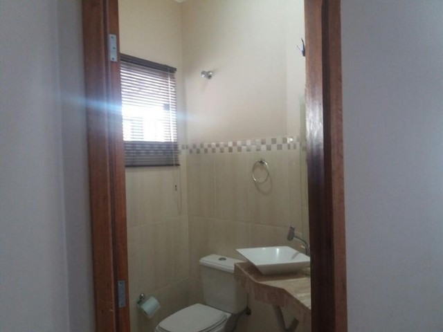 Casa residencial à venda, Vila Alto Paraíso, Bauru. - Foto 20
