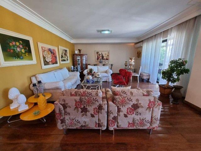 Apartamento com 3 dormitórios à venda, 390 m² por R$ 680.000 - Centro - Vitória/ES - Foto 5
